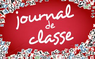 journal de classe