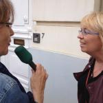 Chantal Massaer, Directrice d'Infor Jeunes Laeken à la Plateforme Justice pour Tous