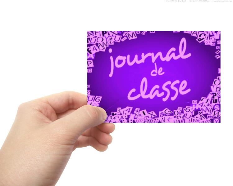 journal de classe4