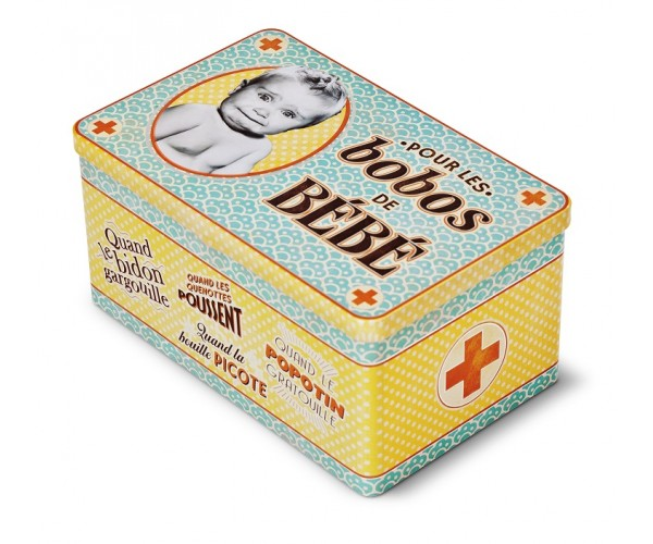 boite-a-pharmacie-metal-les-bobos-de-bebe-natives-deco-retro-vintage-humoristique