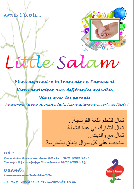 little salam 2