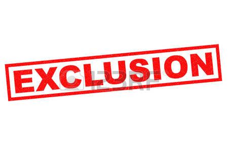 37348219-exclusion-tampon-rouge-sur-un-fond-blanc